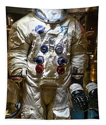 Space Closet Tapestry