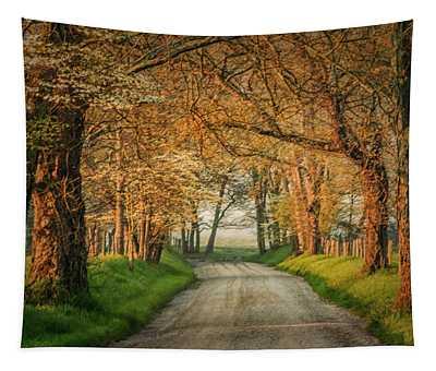 Sparks Lane Tapestry