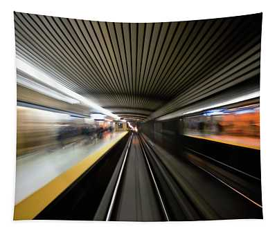 Speed Tapestry