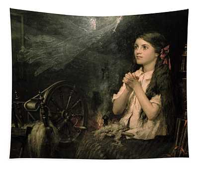 Spellbound Tapestry