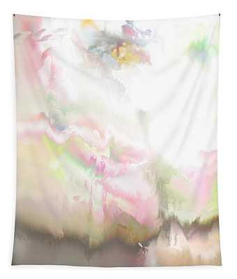Spring IIi Tapestry