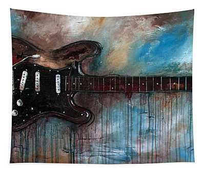 SRV Tapestry
