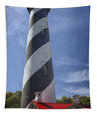 St Augustine Lighthouse Tapestry