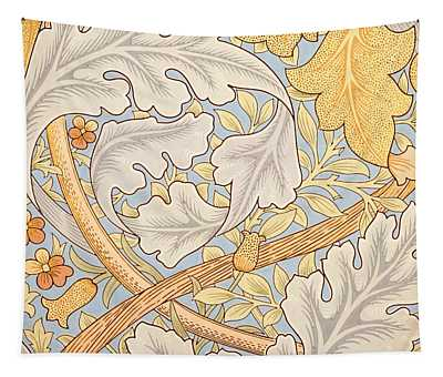 Colorful Flowers Tapestries