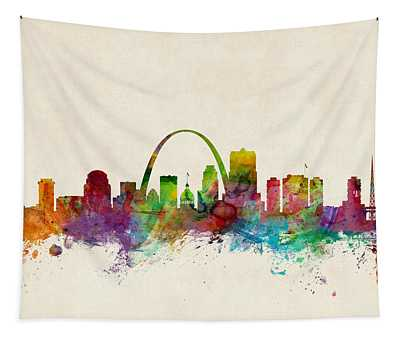 St. Louis Wall Tapestries