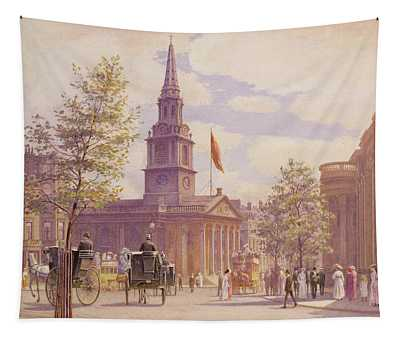 St. Martin's In The Fields London Tapestry
