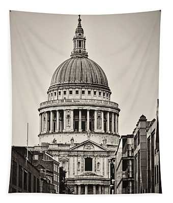 St Pauls London Tapestry