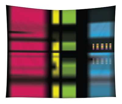 Stainbow Tapestry