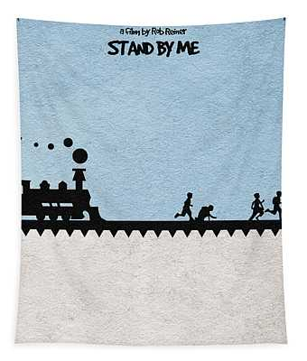 Stand By Me Tapestry