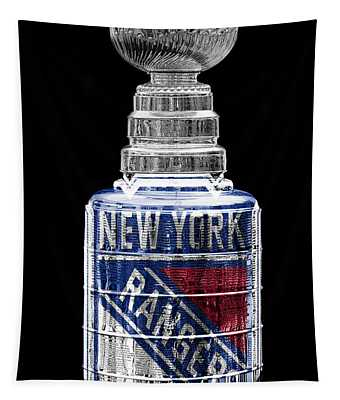 Stanley Cup 4 Tapestry