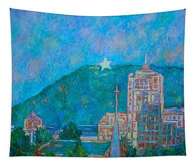 Star City Tapestry