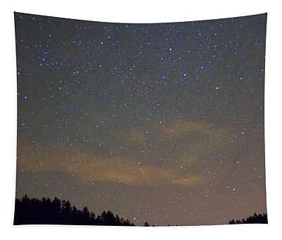 Starry Night Tapestry