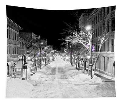 State Street Madison Tapestry