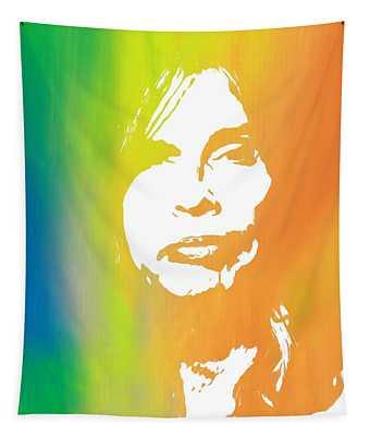 Steven Tyler Tapestry
