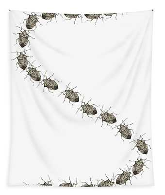 Stink Bugs I Phone Case Tapestry