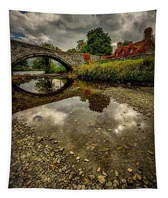 Stone Bridge Tapestry