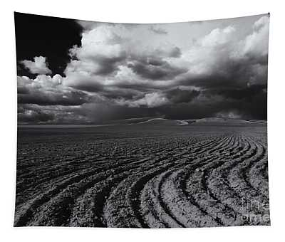 Storm Path Tapestry