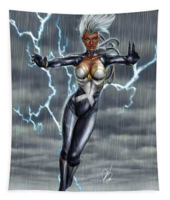 Storm Tapestry