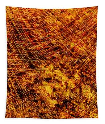 Strings Of Life Tapestry