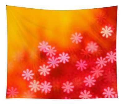 Sugar Magnolia Tapestry