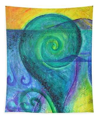 Summer Aotearoa Tapestry