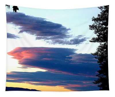 Summer Grandeur Tapestry