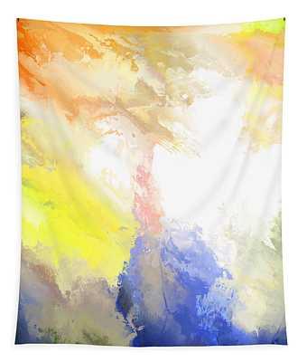 Summer II Tapestry