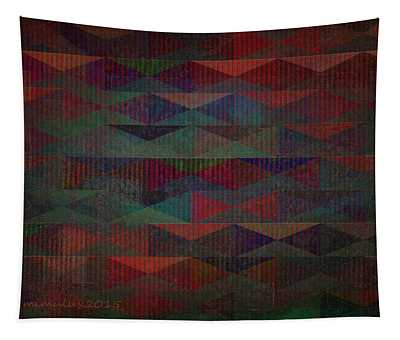 Summernights Tapestry