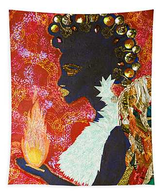 Sun Guardian - The Keeper Of The Universe Tapestry
