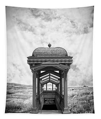 Subway Surreal Tapestry
