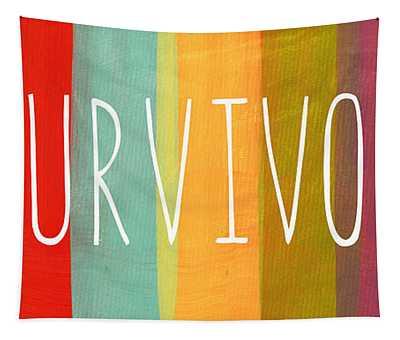 Survivor Tapestries