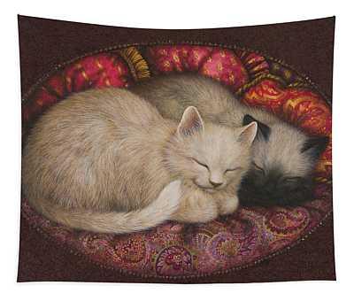 Sweet Dreams Tapestry
