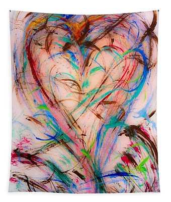 Sweet Love Tapestry