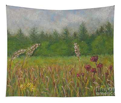 Calm Culloden Tapestry