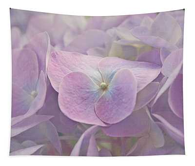 Symphony In Purple Tapestry