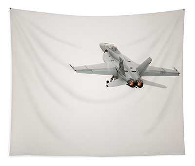 Take Off Tapestry
