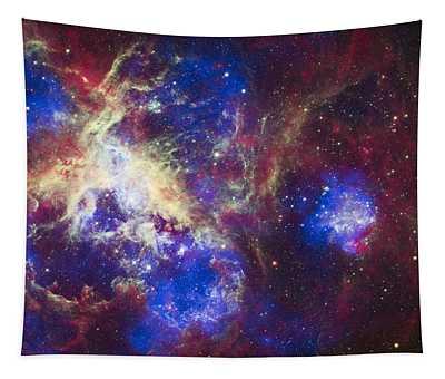 Tarantula Nebula Tapestry