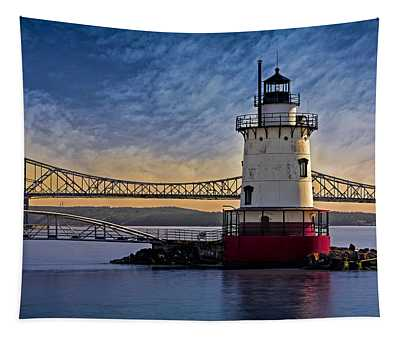 Tarrytown Light Tapestry