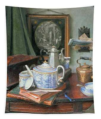 Teatime Tapestry