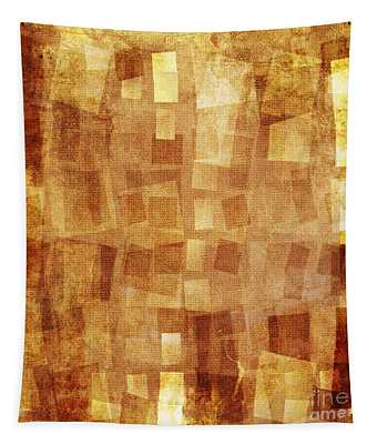 Textured Background Tapestry
