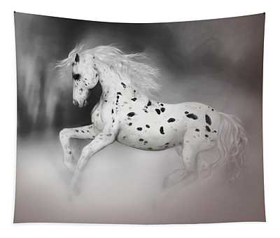 The Appaloosa Tapestry