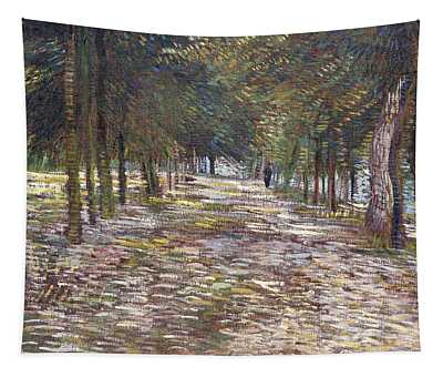 The Avenue At The Park Tapestry