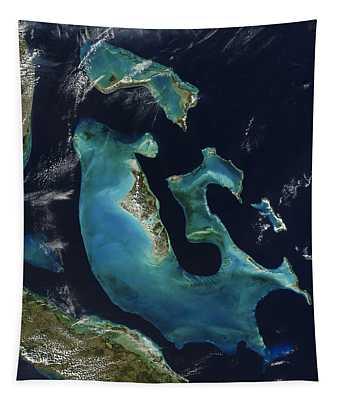 The Bahamas Tapestry
