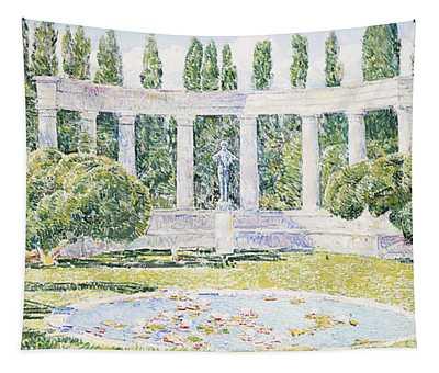 The Bartlett Gardens Tapestry