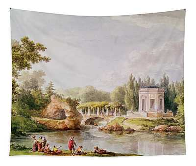 The Belvedere, Petit Trianon Wc Tapestry