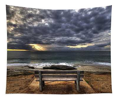 The Bench Tapestry