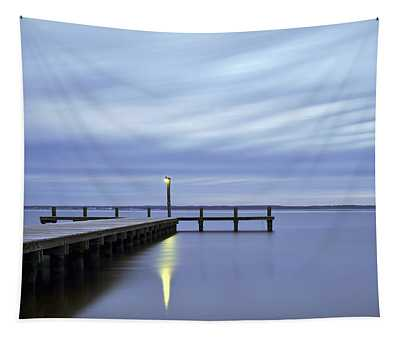 The Blues Lavallette New Jersey Tapestry