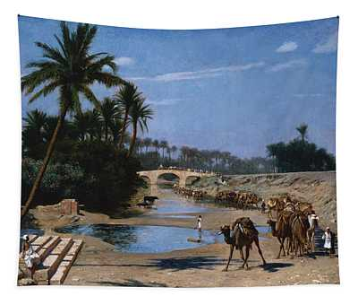 The Caravan Tapestry