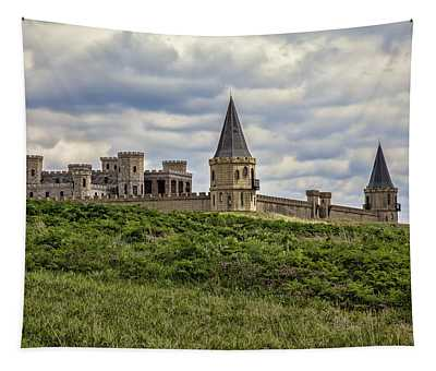 The Castle - Versailles Ky Tapestry