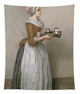 Tea Cup Tapestries